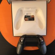 Used - Xbox One Limited Edition Halo 5 Guardians Wireless Controller - My Video Games WOrld Store
